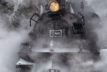 Train - Trem