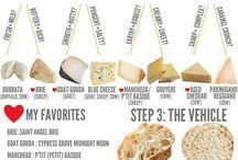 Dania z serem
