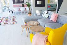 living room for living