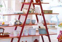 DIY home / Reduce & reuse