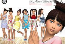 Sims pózy 4