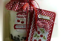 Christmas gift ideas / by Cathy Eisenberg