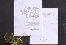 Invitations / Find inspiration for your next invitation project. Invitations wedding, invitation design, invitations diy, invitations birthday.