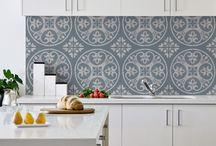 my kitchen design board / country style kitchen ideas
