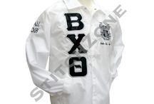 Beta Chi Theta Fraternity / Hoodies, Lined Jackets , Stoles and much more...