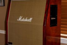 Amps, Gear, Heads & Pedals