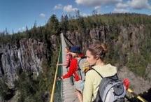 Parcs nationaux du Québec
