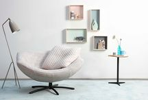 sillones / armchairs