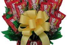 Candy Gifts / by Kim Mehin