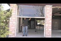 Terrassevegger