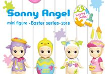 Sonny Angels / All the cuteness of Sonny Angels