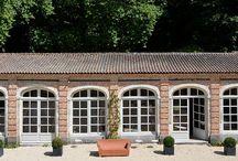 Le Pavillon de l'Orangerie / Chambres d'hôtes en Bourgogne