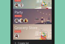 iOS App - Design