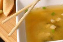 Soup soup s o u p