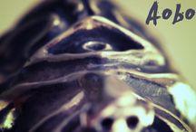 Mononoke Metal Ring / Mononoke Metal Ring