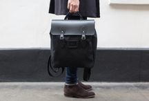 The Canvas Collection / Leather Satchels may be our bread and butter. But we thought it was time we explored something new- enter the Canvas Collection. It has all the quality you would expect from the Cambridge Satchel Company but with a slightly more relaxed feel.