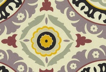 Palette of Patterns