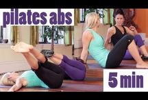 Great Abs / Great ab exercises