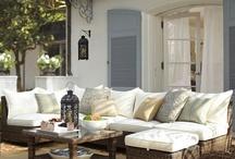 Outdoor/living/garden/design