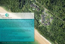 ELAN at Ballena Beach / One of the best beaches in Costa Rica on your doorstep, a national park next door, and an incredible gated community of family condominium homes, private pools, and conveniences to call home – Elan at Ballena gives you an endless world of adventure to enjoy.