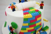 Kuchen für Tom