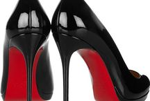 Shoes / Luxury and contemporary shoes for sale!