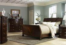 Bedroom remodel