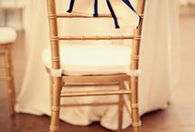 Nautical Wedding Ideas / Planning a nautical wedding? Get decoration and favor ideas here.