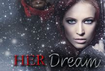 Her Dream Lover / Her Dream Lover is book 1 of the Darkest Legion series.