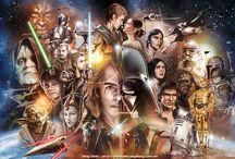 Favorite Star Wars Characters