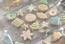 How to Decorate Christmas Cookies
