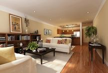 Home Make-Over / by Staci Baird