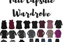 Mommy Fashion / Sahm Fashion Mom Fashion Capsule Wardrobe Fall Fashion