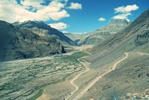 Sphinx of Spiti Valley / Travel Tips