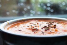 Proeven met Liefde - Soepen / De recepten van deze soepen vind je terug op www.proevenmetliefde.nl