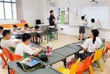 Primary Level Tuition Singapore / Primary Level Tuition Singapore - We teach special techniques which help our students achieve strong English skills .