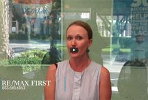 RE/MAX FIRST VIDEOS