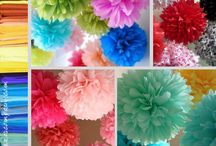 Poppy's Party Ideas