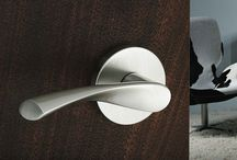 Buildmumahouse door handles / Looking for a sleek modern handle that's easy on arthritic hands