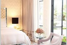 Window Treatments / by L. Antonetti Design