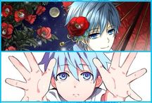Kuroko no Basket Sets of images