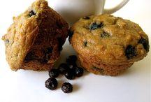 Food - Breakfast & Second Breakfast