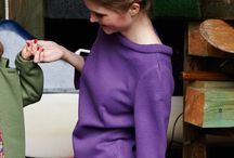Sew for me / A collection of patterns I would love to sew for myself.  / by Edy DIY