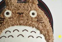 Love // Totoro