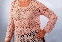 Crochet - queen size