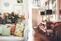 домашнее гнездо / хочу такой дом!!!