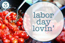 Fun for Labor Day!  / by Private Gallery - A women's clothing & jewelry boutique