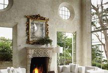 Livingroom / by Daphne Volk