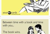 Cool and funny quotes for bookworms!