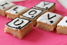 Valentine's Day / by Audrey Thornborrow